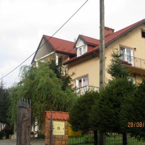 Dom Letniskowy u Kazika