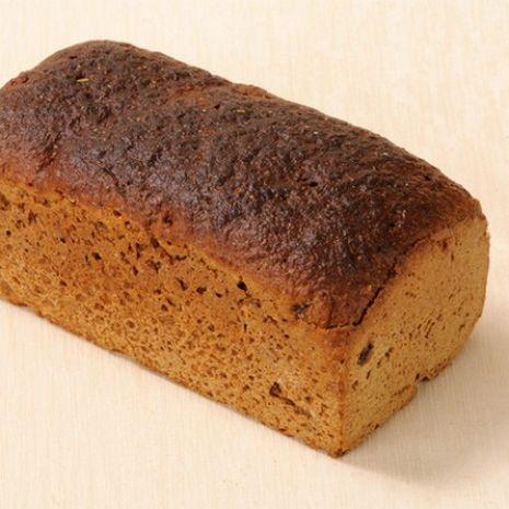 Chleb żytni na naturalnym zakwasie