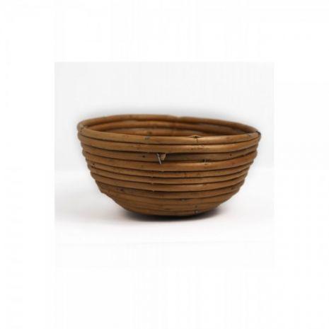 Koszyk do wyrastania chleba okrągły 17cm