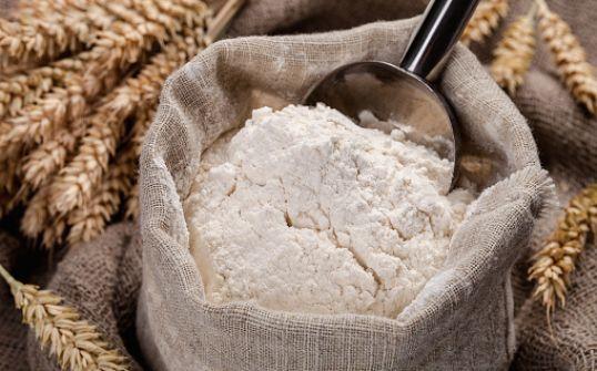 Mąka orkiszowa razowa-graham