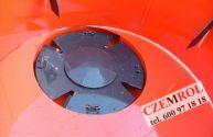 Rozścielacz słomy okrągłe bale RS-16/B MCMS Nowy