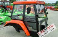 Kabina C-360 z błotnikami Koja