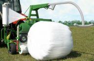Owijarka bel balotów SIPMA OS 7510 KLARA samozaładowcza