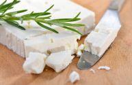Sery kozie: sery wędzone, miękkie, ziołowe.