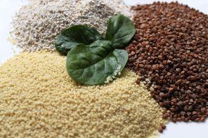 Mąki i kasze