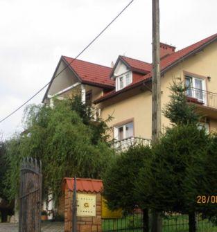 Agroturystyka Dom Letniskowy u Kazika