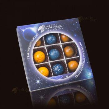 Kolekcja pralin kosmicznych - zestaw nr 4
