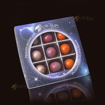 Kolekcja pralin kosmicznych - zestaw nr 7
