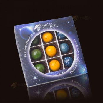 Kolekcja pralin kosmicznych - zestaw nr 8