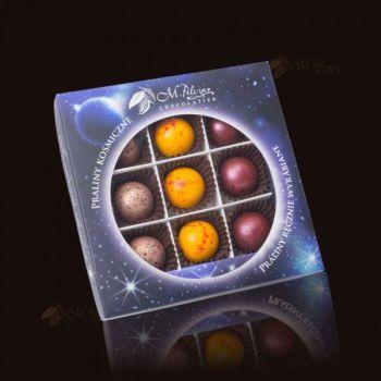 Kolekcja pralin kosmicznych - zestaw nr 9