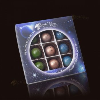 Kolekcja pralin kosmicznych - zestaw nr 10