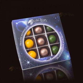 Kolekcja pralin kosmicznych - zestaw nr 11