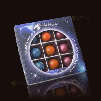 Kolekcja pralin kosmicznych - zestaw nr 12