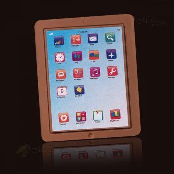 Czekoladowy tablet