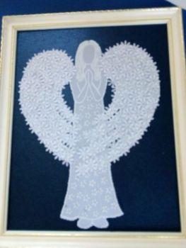 Anioł skrzydlaty