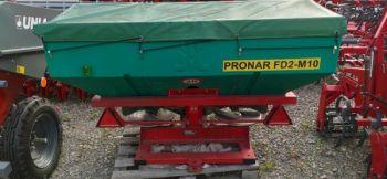 Rozsiewacz nawozów Pronar FD2-M10