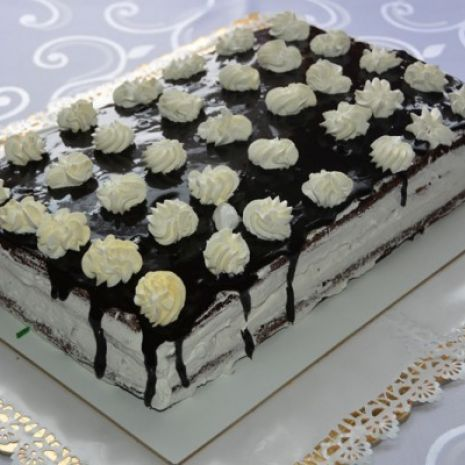 Ciasta i ciastka
