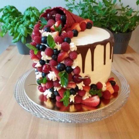 Ciasta, ciasteczka, torty