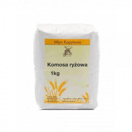 Komosa ryżowa 1kg