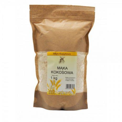 Mąka kokosowa 1 kg