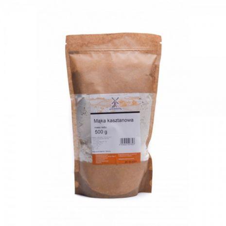 Mąka kasztanowa 500 g