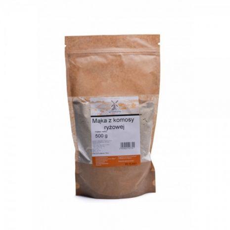 Mąka z komosy ryżowej 500 g