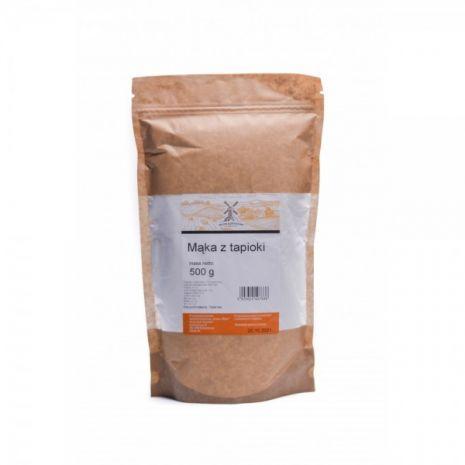 Mąka z tapioki 500 g