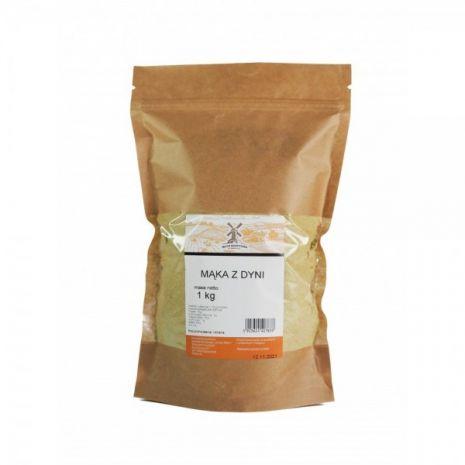 Mąka z pestek dyni 1 kg