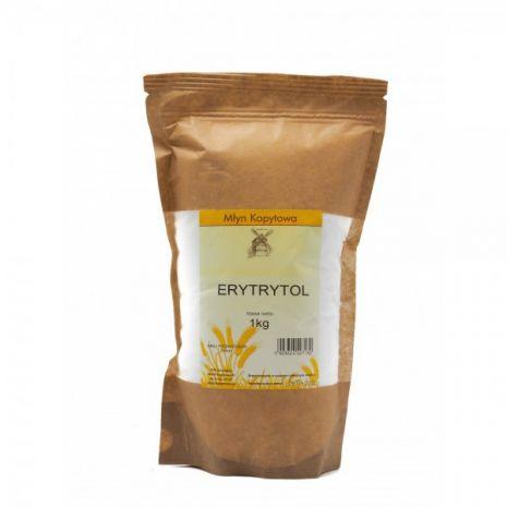 Erytrytol (słodzik) 1kg