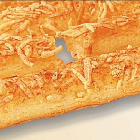 Paluszki francuskie z serem