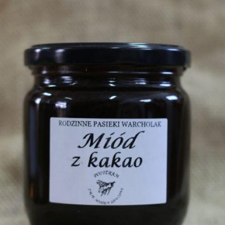 Miód z Kakao