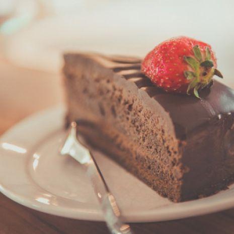 Ciasta, ciasteczka
