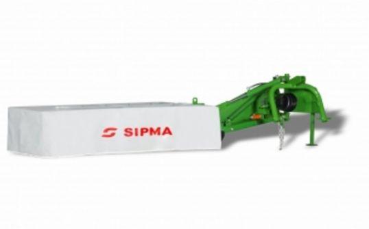 Kosiarka dyskowa z zawieszeniem bocznym SIPMA KD 2510 KOS
