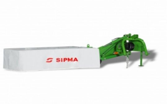 Kosiarka dyskowa z zawieszeniem bocznym SIPMA KD 2910 KOS