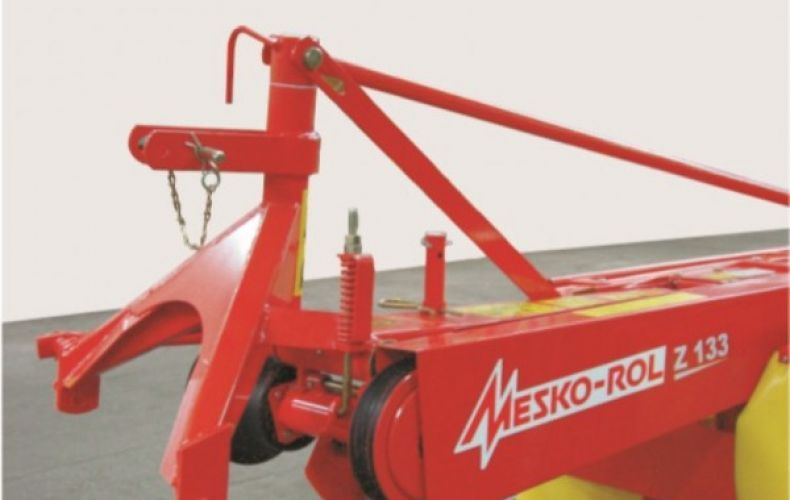 Kosiarka rotacyjna MESKO-ROL Z-133 1,35 135 bębnowa
