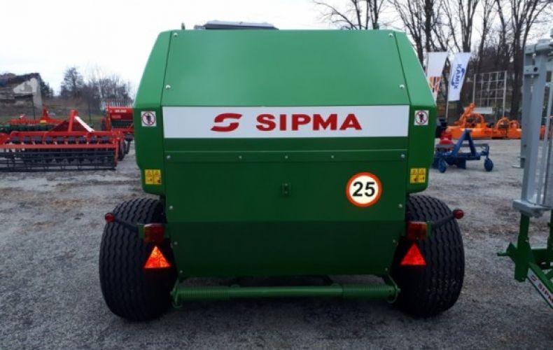 Prasa stałokomorowa SIPMA PS 1210 CLASSIC