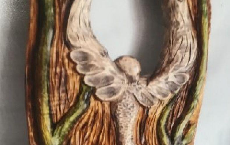 Ptak uwikłany